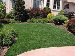 Artificial Landscape Rocks by Synthetic Grass Cost Holly Michigan Landscape Rock Landscaping