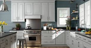 Painted Old Kitchen Cabinets How To Paint Kitchen Cabinets Creatively Modern Home Design