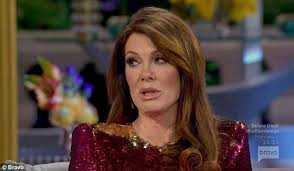 lisa vanderpump claims husband made her consider being a lesbian