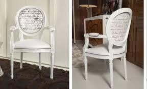 chaises medaillon la chaise médaillon a tout bon