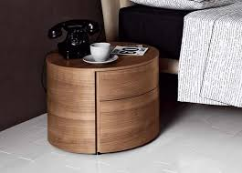 round bedside table with drawer regarding round side tables for