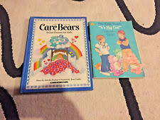 care bear books ebay