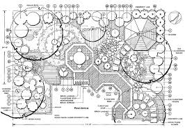 Flower Bed Plan - 2925 best garden plan images on pinterest landscape design