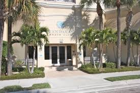 clearwater vacation rental 904 papaya mandalay beach club