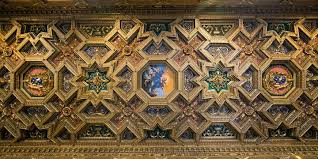 church ceilings hello talalay the church ceilings of rome