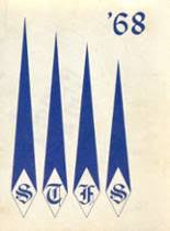 st yearbook 1968 st teresa high school yearbook online decatur il classmates