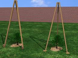 How To Build A Trellis by How To Make A Reusable Plant Trellis 6 Steps With Pictures