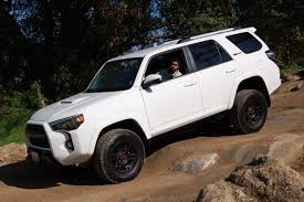 land rover lr4 off road accessories review toyota 4runner trd pro the truth about cars
