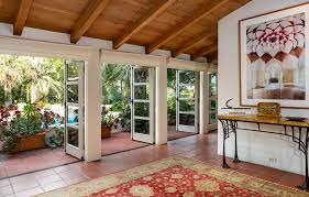cliff may house brentwood home designed by the pioneer of californian ranches goes