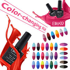 online get cheap elite99 color changing nail polish aliexpress