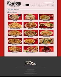 restaurant web design and ecommerce restaurant with authorize net