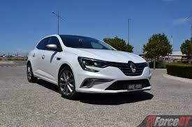 alpine renault 2017 2017 renault megane hatch review forcegt com
