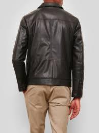 Leather Barn Coat Men U0027s Designer Jackets Kenneth Cole Men U0027s Sports Coats