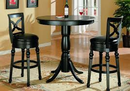 Dining Table With Bar Stools House Plans And More House Design - Dining table sets with matching bar stools
