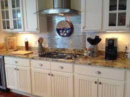 Stainless Steel Tiles For Kitchen Backsplash Stainless Steel Tile Backsplash Reviews Home Design Ideas