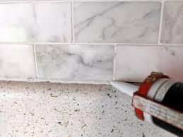 kitchen marble tile backsplash kitchen carrara marble subway tile