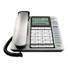 rca 11141bsga one line corded phone walmart com