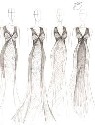 catchy collections of how to sketch clothing designs fabulous