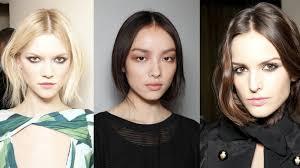 comment couper ses cheveux le faux carré changer de coiffure sans couper ses cheveux
