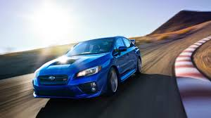 2015 subaru wrx 2015 subaru wrx sti revealed top gear