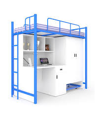 Buy Bunk Bed Online India Bunk Bed With Study Table India Perplexcitysentinel Com