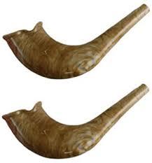 plastic shofar real looking plastic shofar musical instruments