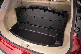 nissan murano cargo cover 2017 nissan rogue hybrid amps up efficiency autoguide com news