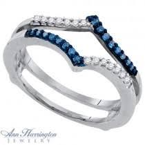 Wedding Ring Wraps by Wedding Ring Enhancers Diamond Wraps U0026 Guards Ann Harrington