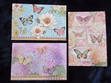 punch studio any occasion greeting blank cards ebay