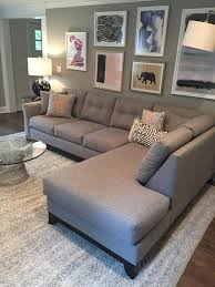 Section Sofa Best Sectional Sofas Contemporary Sofa Magnificent Toss Pillows