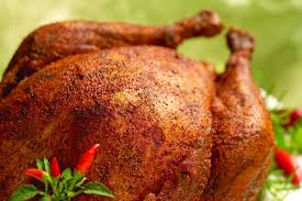 does your family want a cajun seasoned fried turkey this