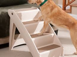 animal stairs simple pet stairs for bed ideas pet stairs for bed