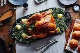 barbara kafka s simple roast turkey recipe on food52