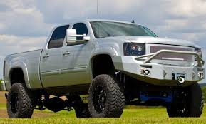 lifted gmc 2015 lift kit 2011 2016 gm 2500hd diesel 10