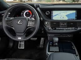 all new lexus ls luxury lexus ls 500 f sport 2018 pictures information u0026 specs