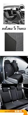 housses si es auto sur mesure housse sièges voiture sur mesure 2 housses sieges avant avec