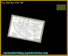 Free Balsa Wood Rc Boat Plans by Free Balsa Wood Rc Boat Plans 150749 Woodworking Plans And