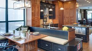 awesome arts and crafts kitchen design small home decoration ideas