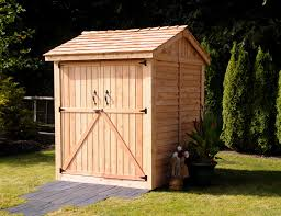 Sheds For Backyard Start Planning For An Outdoor Storage Shed