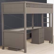 Lit Mezzanine Prado Chambre Lit Superpose Avec Bureau Integre Lit Mezzanine Noah