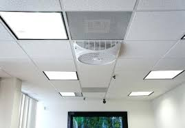 suspended ceiling exhaust fan commercial drop ceiling tiles suspended ceiling with leak stains ac