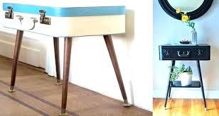 petit bureau noir petit bureau bois meuble imprimante ikea best of petit bureau pour