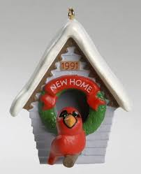 hallmark 1991 hallmark ornaments at replacements ltd