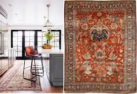 rug in dining room 5 natural décor trends you u0027ll go crazy about in 2017