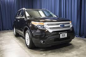 Ford Explorer 2013 - 2013 ford explorer xlt 4x4 northwest motorsport