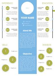 Best Resume About Me by How To Create A High Impact Graphic Designer Resume