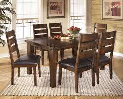 7pc Dining Room Sets Larchmont 7pc Dining Room Table Set U2013 My Home