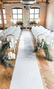 aisle runners for weddings our favourite wedding ceremony venues blue violet events