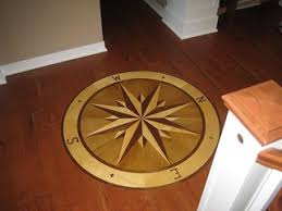 farm hardwood floor medallions inlays woodstock il us 60098