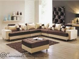 Modern Sofas India Charming L Shaped Sofa Designs India Designer Modern Sofa